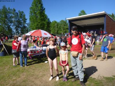 Canada Day Happy Valley Goose Bay