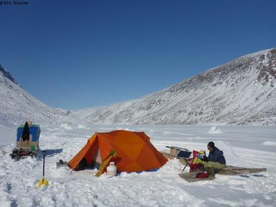 Camping 1er mai 2016