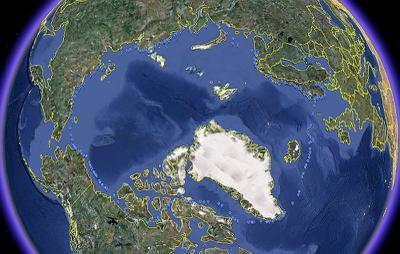 Northern Passage 2010