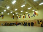 Nouvelle salle des fetes de Qikiqtarjuaq