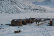 Qikiqtarjuaq fin octobre