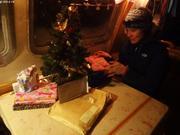 Noel a bord