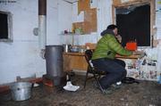 Jaypootie communique avec autres chasseurs