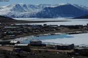 Qikiqtarjuaq 1er juillet