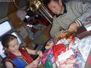 Deballage Noel