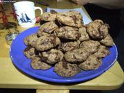 Cookie maison par Francois
