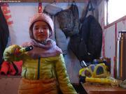 Aurore teste lampe de plongee