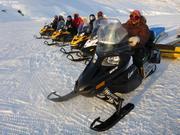 Retour vers Qikiqtarjuaq pour equipe GreenEdge