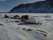 Camp de Paques