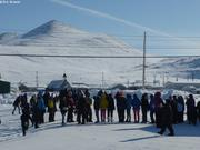Lundi de Paques Qikiqtarjuaq