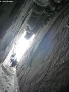 Grottes Broughton sortie scolaire