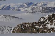Falaises de Baffin