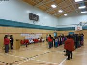 Ecole Inuksuit Kindergarden graduation Qikiqtarjuaq 2015