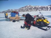Preparation plongee recherche coralline