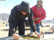 Nunavut Day concours de peche