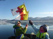 Vive le Nunavut