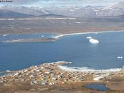 Qikiqtarjuaq 22 septembre