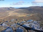 Reservoir d eau Qikiqtarjuaq