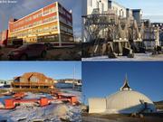Demeures d Iqaluit