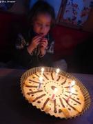 Aurore 6 ans