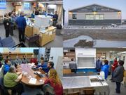 Nunavut Research Institute a Iqaluit