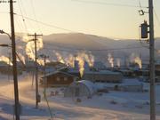 Qikiqtarjuaq -36C