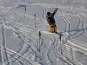 Aurore slalom