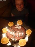 Leonie 9 ans