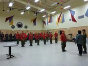 Revue des Rangers de Qikiqtarjuaq
