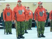 Les Rangers sont les yeux et les oreilles de l'Arctique
