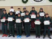 Qikiqtarjuaq Junior Canadian Rangers