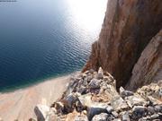 Du haut des falaises Adams Sound