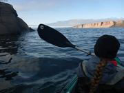 Traversee entree Arctic Bay