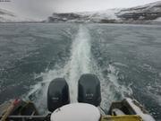 Barque brise-glace Adams Sound