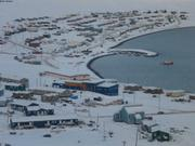 Arctic Bay 1030 habitants