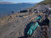 20200721 Montage du kayak ©EB