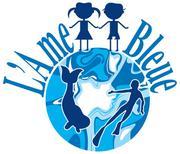 Logo Ame Bleue