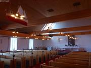 Eglise Aasiaat