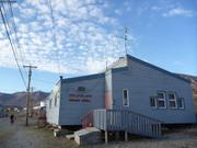 Mairie Grise Fiord