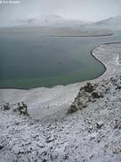 Au fond du fjord Grise