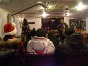 Messe Noel Grise-Fiord