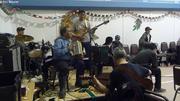 Grise-Fiord Folk Band