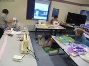 Quilting Grise Fiord