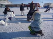 Concours construction inukshuk2