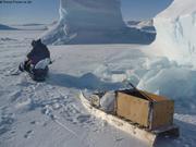 Collecte glace