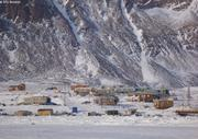 Grise Fiord fin avril