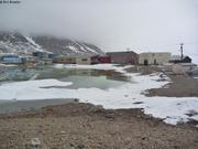 Fonte a Grise Fiord