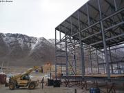 Construction nouvelle salle des fetes