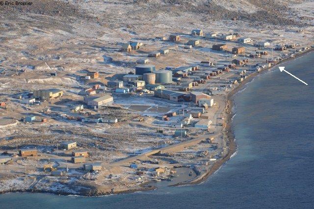 035 grise fiord 3 octobre ellesmere2013 vagabond - Baie du japon en 3 lettres ...