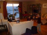 Deux nuits chez Sue a Iqaluit